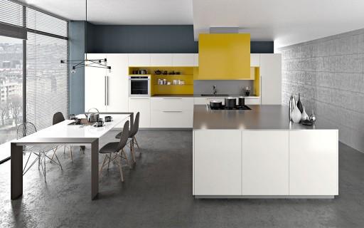 Polaris Home Design Partners With Armony Cucine