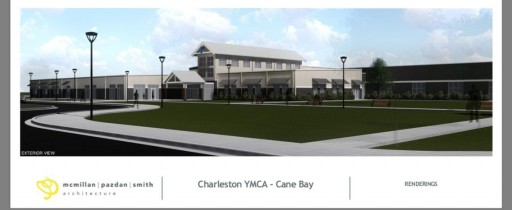 Groundbreaking for the New YMCA at Cane Bay Set for June 2nd