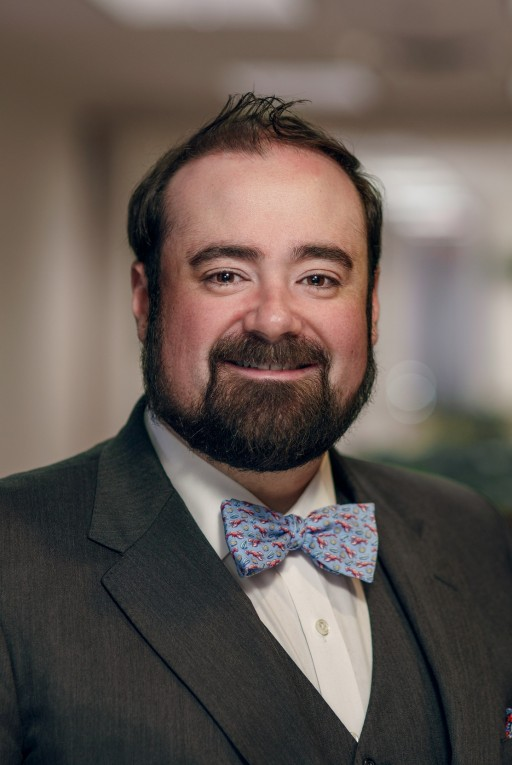Sean R. Caruthers Named Partner at Neubert, Pepe & Monteith, P.C.