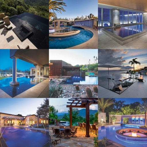 Luxury Pools Magazine Announces Pinnacle Awards Winners, Recognizing the Best in Pool and Outdoor Living Designs
