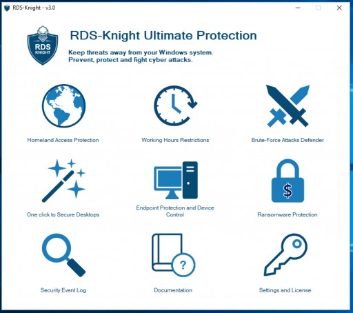 Announcing RDS-Knight 3.0 to Detect and Stop Ransomware Attacks