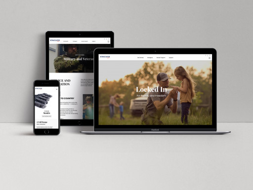 Staccato Launches New Website