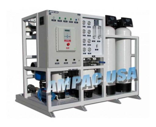 Reverse Osmosis for the Food Industry - AMPAC USA