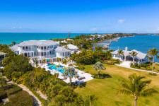 Casey Key's Most Expensive Home
