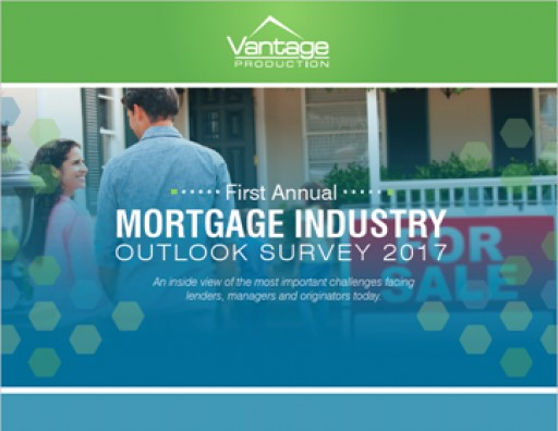 Vantage Production Releases First Annual Mortgage Industry Outlook Report