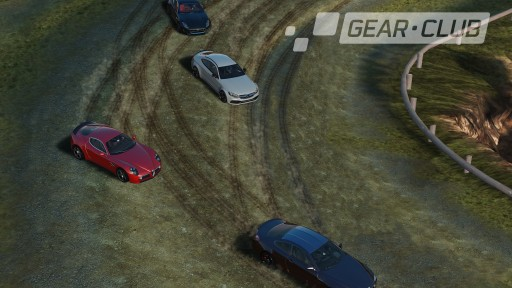 Gear.Club Mobile Driving Game Introduces New Rally Mode and Drift Gameplay