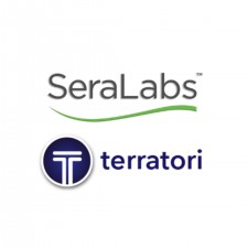 SeraLabs and Terratori Logos