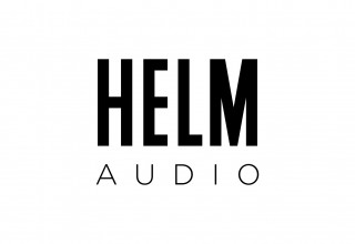 Helm Audio Logo