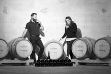 Champagne Paul Launois Single Barrel