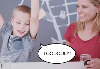 TooDooly: An interactive dice game and a weekly organizer made fun!