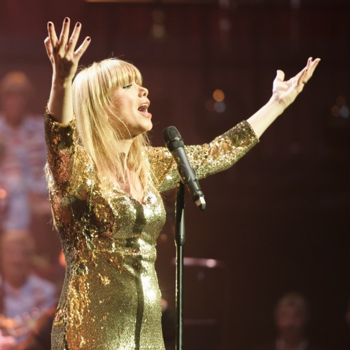 Israeli-Born Diva at the Centre of Balfour Centenary Concert at the Royal Albert Hall