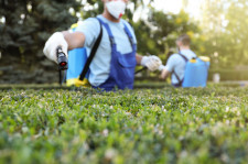 Lawsuits are filing against Syngenta and Chevron over herbicide
