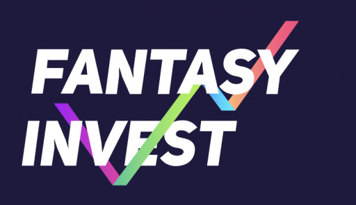 Fantasy Invest, the Stock Market Simulator Gameplay, Receives $470,000 Investment From IIDF, Yellow Rockets, and 9 Angels