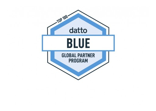 Innovative Technology Solutions, Inc. Achieves Blue Partner Status With Datto