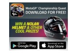 Race to Win an X-Lite Helmet