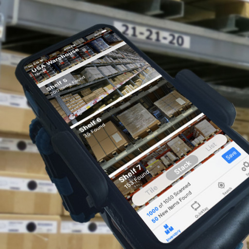 RFID Replaces Barcodes for Inventory Management Systems
