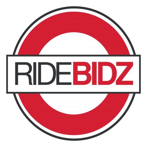 RideBidz Debuts at California Trucking Show