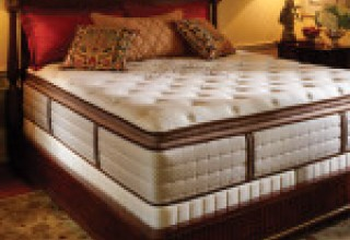 A Good Night's Sleep at an Affordable Price thanks to 1/2 Price Mattress