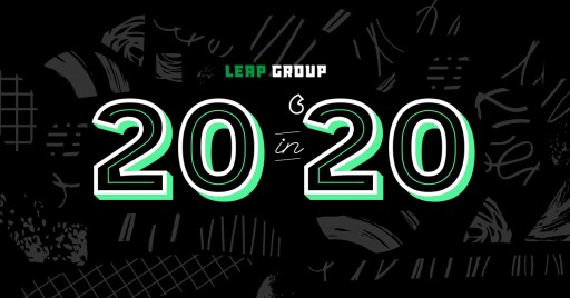 LEAP Group Network Offering Free Website Management Services Through the End of the Year to 20 Businesses in Each of Its Communities