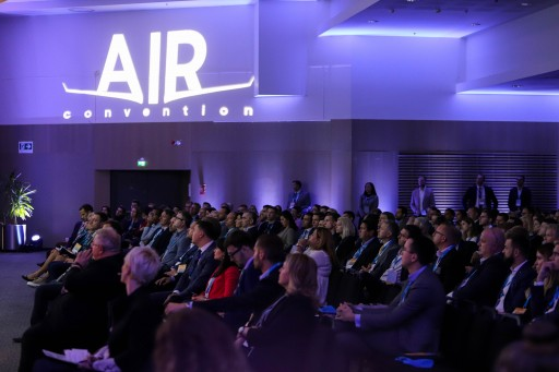 Commercial Aviation Forum AIR Convention 2018 Officially Launched
