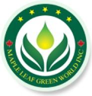 Maple Leaf Green World Inc.