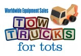 Tow Trucks for Tots logo