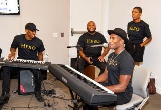 DeeMo & Band