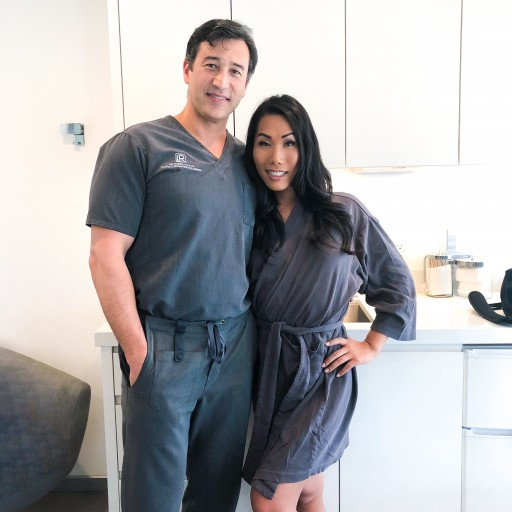 Transgender 'RuPaul's Drag Race' Star Shares Her Transition Surgery With Beverly Hills Plastic Surgeon Dr. Leif Rogers to Promote Safe Surgical Procedures in the LGBT Community and Beyond