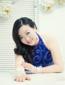 Festival Founder Lynn Tang