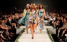 SIA Charity Fashion Show