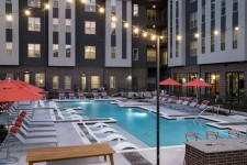 Wood Partners Announces Grand Opening of Alta Spring Creek in Garland