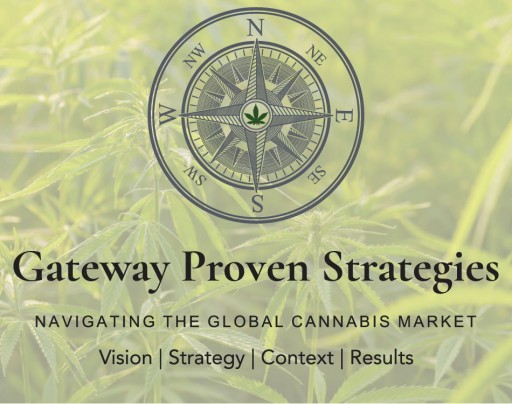 Two of the Top Cannabis Industry Leaders Launch 'GPS.Global'