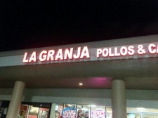 La Granja Miramar Introduces Self Check-In, Reducing Customers' Wait Time for Delicious Lunches and Dinners