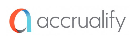 Accrualify Launches Corporate Card Program