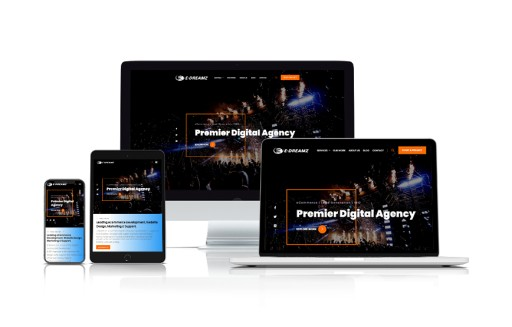 E-dreamz Announces New Website Launch in Honor of 20 Year Anniversary