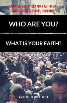 Who Are You? What is Your Faith?