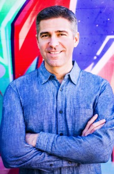 Matt Curtin, Olono Chief Revenue Officer