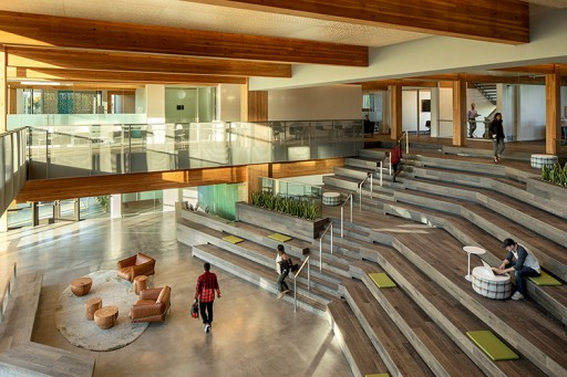 Award Winners Reflect Nationwide Trends in Wood Building Design
