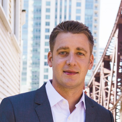 Gagen MacDonald Names Brad Messinger as Chief Marketing Officer