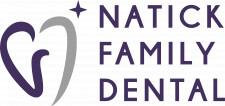 Natick Family Dental Logo