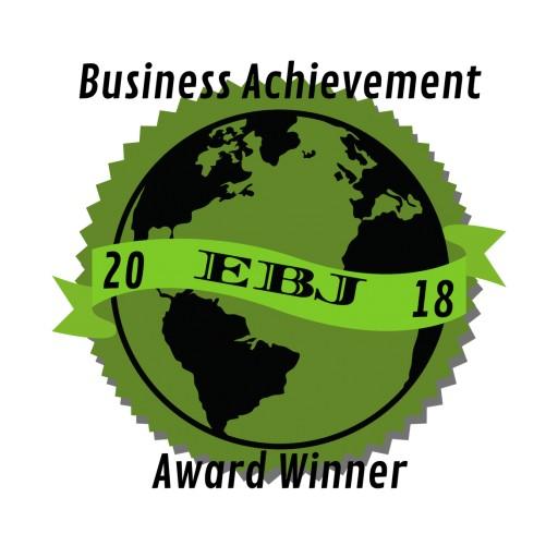 Envirosite, an ADEC Innovation, Receives 2018 EBJ Business Achievement Award