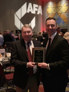AFA Contractor of the Year Award Winners - Rio Grande Fence Co. of Nashville