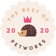 Petworks Best of 2020 Award