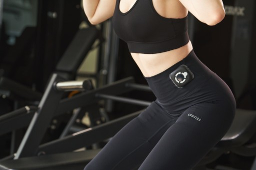 Tobortec Launches Cellings, the Electrical Muscle Stimultaion Unisex Leggings on Kickstarter