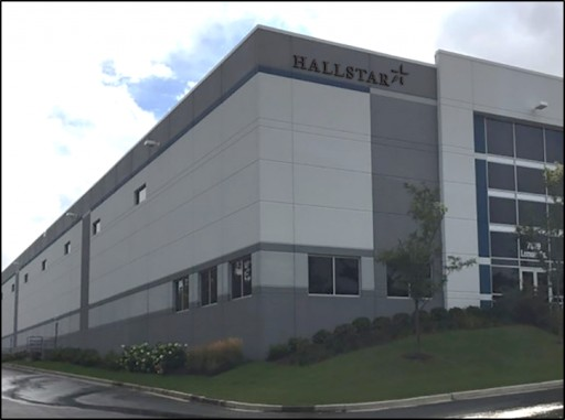 Hallstar Beauty to Open New North America Headquarters in Darien, Illinois