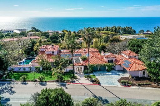 La Jolla Farms 1-Acre Ocean View Estate on the Market for the First Time in 20 Years