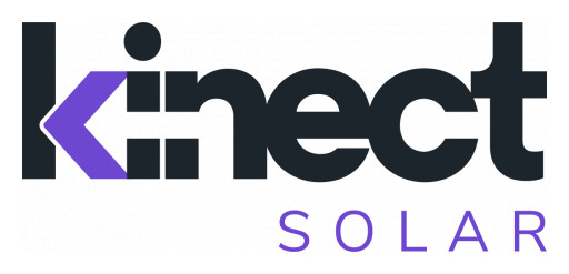 Kinect Solar Brings SunLogix Global Under Master Brand, Unveils New Brand