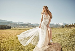 Discover a New Adventure for Brides
