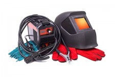 Welding Equipment and Supplies Market