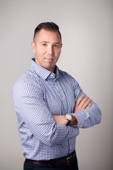 Company Veteran Chad Hines Has Been Promoted to VP of Sales for Meeting & Event Technology at Bluewater